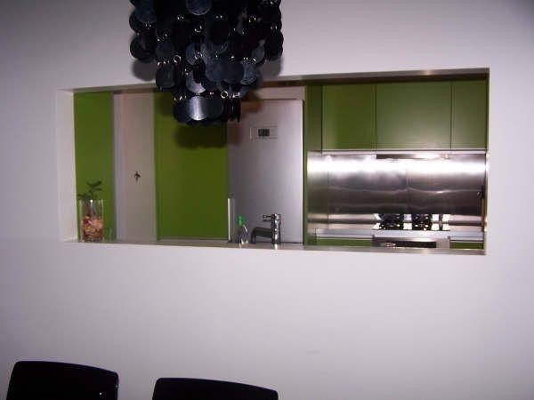 Notre appartement 3 4 pi ces vendre - Ouverture cuisine sur sejour ...